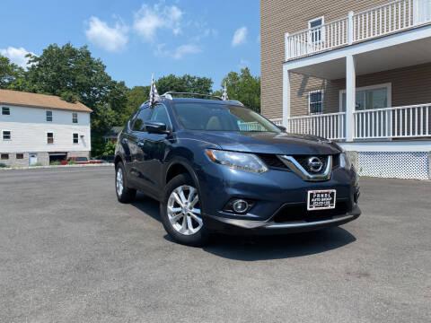 2015 Nissan Rogue for sale at PRNDL Auto Group in Irvington NJ