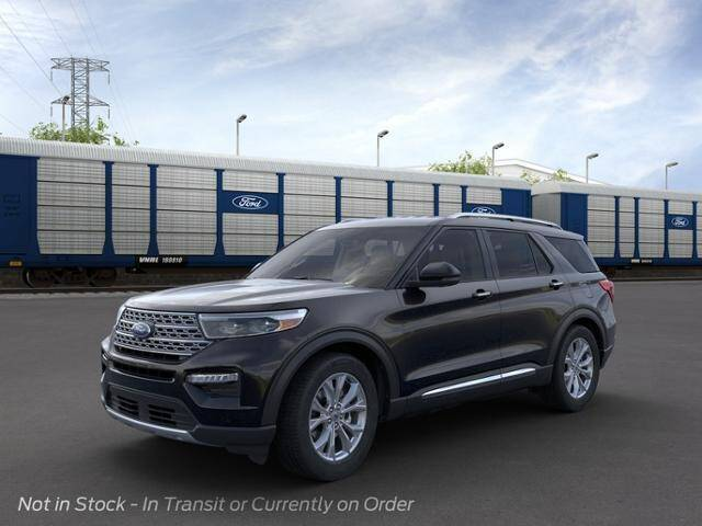 2021 Ford Explorer for sale in Charleston, WV