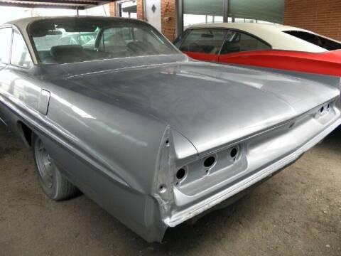 1961 Pontiac Bonneville for sale at SARCO ENTERPRISE inc in Houston TX