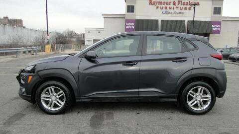 2019 Hyundai Kona for sale at AFFORDABLE MOTORS OF BROOKLYN in Brooklyn NY