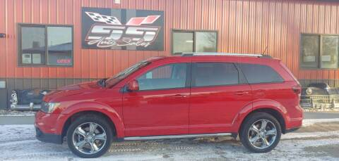 2016 Dodge Journey for sale at SS Auto Sales in Brookings SD