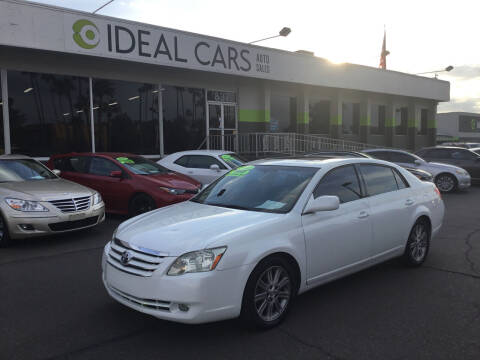 2005 Toyota Avalon for sale at Ideal Cars East Mesa in Mesa AZ