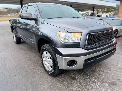 2011 Toyota Tundra for sale at Magic Motors Inc. in Snellville GA