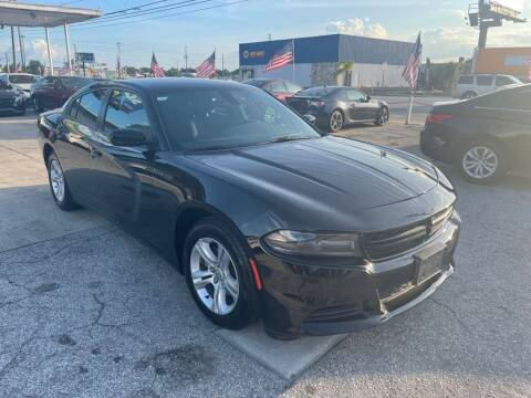 2020 Dodge Charger for sale at P J Auto Trading Inc in Orlando FL