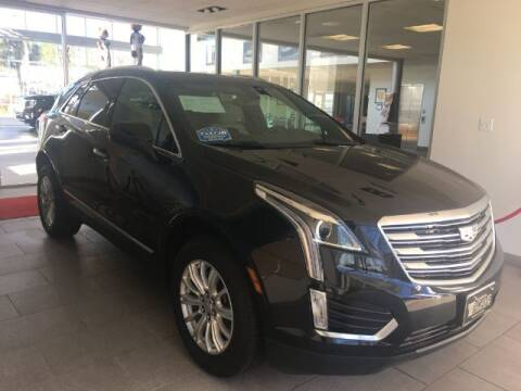 2017 Cadillac XT5 for sale at Adams Auto Group Inc. in Charlotte NC