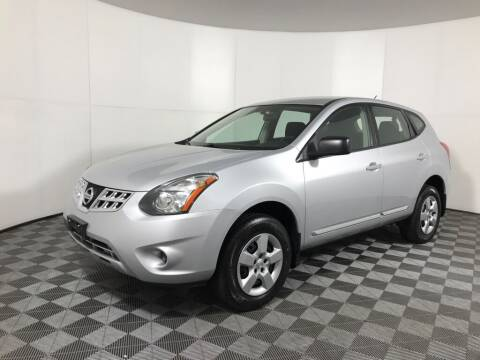 2015 Nissan Rogue Select for sale at Elite Pre-Owned Auto in Peabody MA