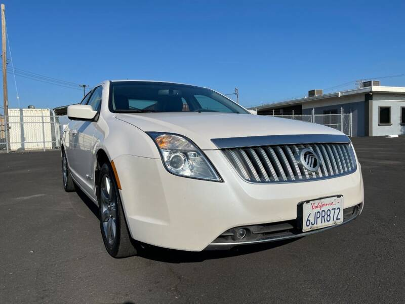 2010 Mercury Milan Hybrid for sale at Approved Autos in Sacramento CA