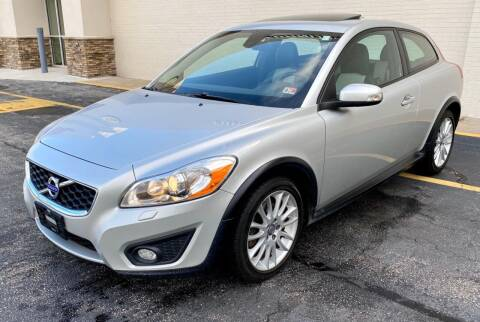 2012 Volvo C30 for sale at Carland Auto Sales INC. in Portsmouth VA