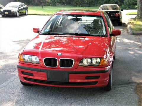 2000 BMW 3 Series for sale at The Car Vault in Holliston MA