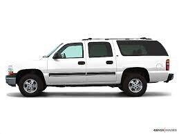 2001 Chevrolet Suburban for sale at TROPICAL MOTOR SALES in Cocoa FL