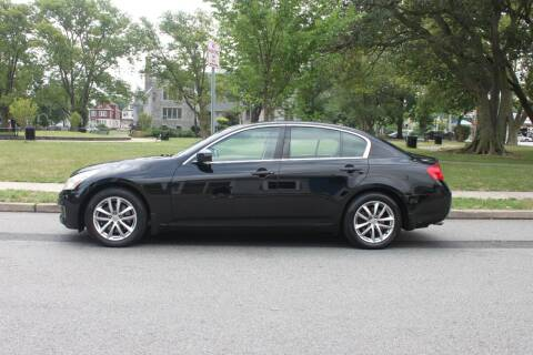 2008 Infiniti G35 for sale at Lexington Auto Club in Clifton NJ