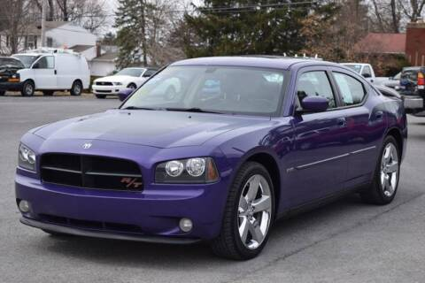 2007 Dodge Charger for sale at Broadway Garage of Columbia County Inc. in Hudson NY