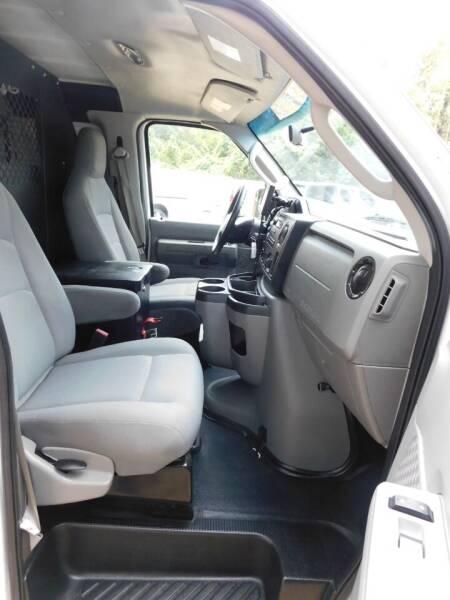 2012 Ford E-Series Cargo E-150 3dr Cargo Van - Ponchatoula LA