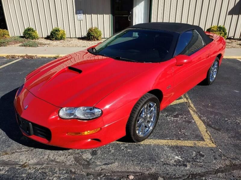 hcdxqngrb8mkcm https www carsforsale com 2001 chevrolet camaro for sale c136377