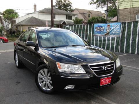 2009 Hyundai Sonata for sale at The Auto Network in Lodi NJ