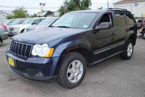 2009 Jeep Grand Cherokee for sale at Lodi Auto Mart in Lodi NJ