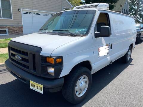 2008 Ford E-Series Cargo for sale at Jordan Auto Group in Paterson NJ