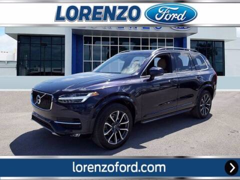 2016 Volvo XC90 for sale at Lorenzo Ford in Homestead FL