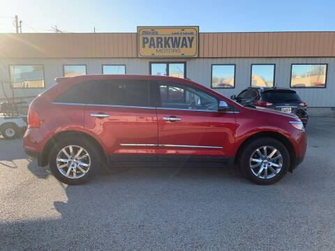 2012 Ford Edge for sale at Parkway Motors in Springfield IL