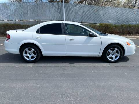 2006 Dodge Stratus for sale at BITTON'S AUTO SALES in Ogden UT