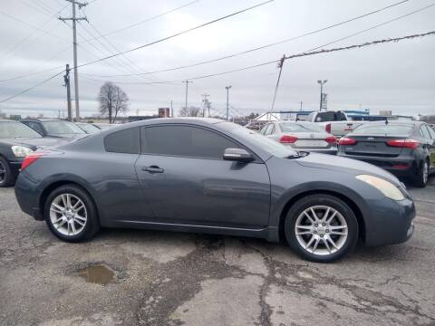 2008 Nissan Altima for sale at Savior Auto in Independence MO