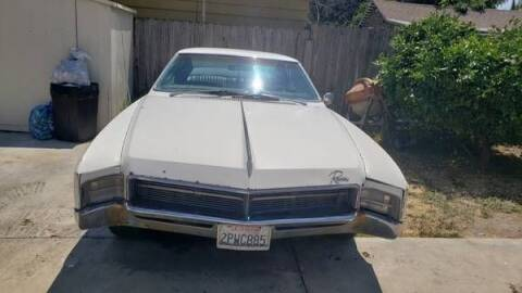 1967 Buick Riviera for sale at Classic Car Deals in Cadillac MI