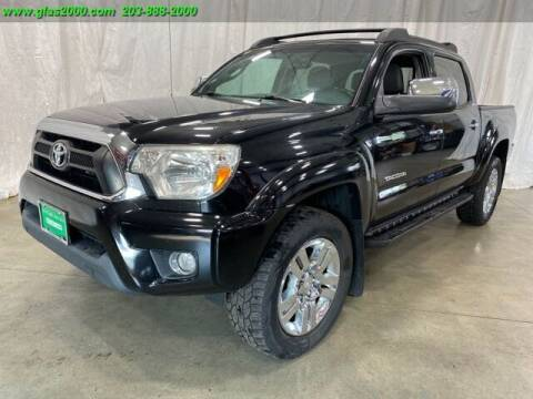 2013 Toyota Tacoma for sale at Green Light Auto Sales LLC in Bethany CT