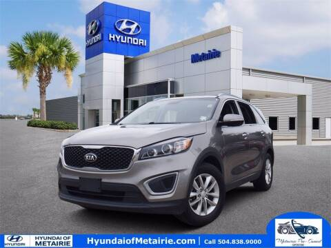 2016 Kia Sorento for sale at Metairie Preowned Superstore in Metairie LA