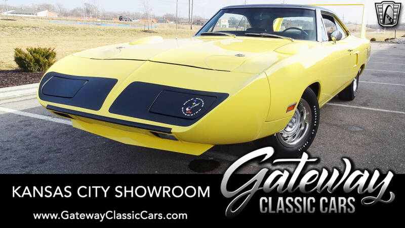1970 Plymouth Superbird for sale in Olathe, KS