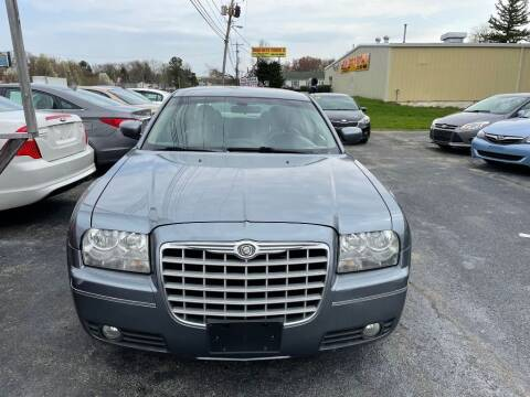 2007 Chrysler 300 for sale at Certified Motors in Bear DE