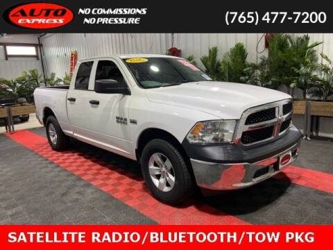 2018 RAM Ram Pickup 1500 for sale at Auto Express in Lafayette IN