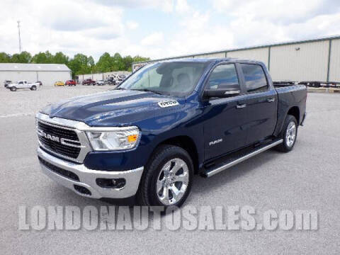 2020 RAM Ram Pickup 1500 for sale at London Auto Sales LLC in London KY