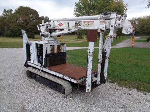 2011 SDP EZ HAULER 2500 for sale at Busch Motors in Washington MO