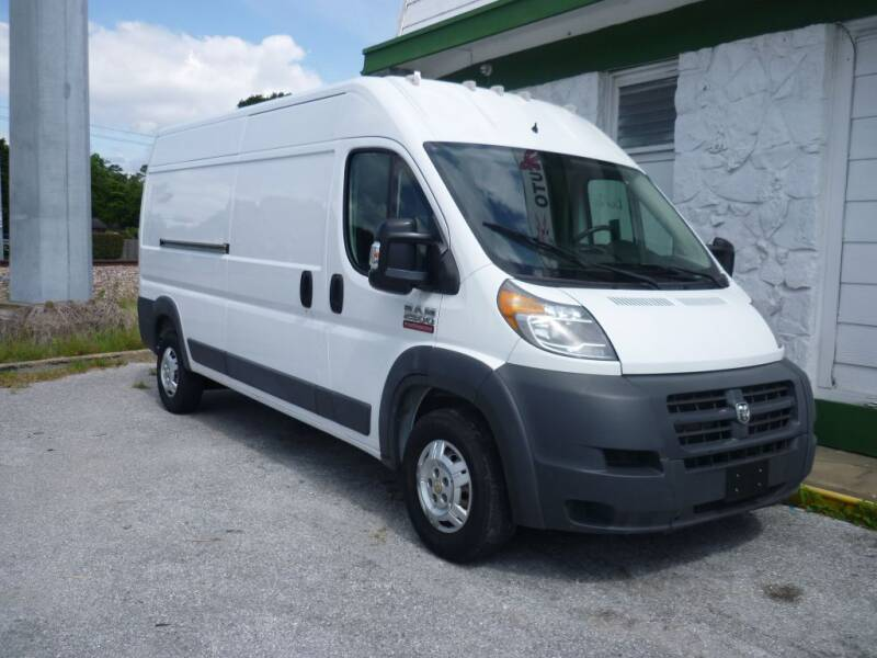 2016 RAM ProMaster Cargo for sale at Auto Outlet Inc. in Houston TX