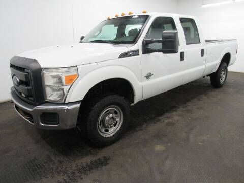 2013 Ford F-350 Super Duty for sale at Automotive Connection in Fairfield OH