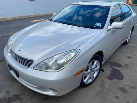 2005 Lexus ES 330 for sale at MFT Auction in Lodi NJ