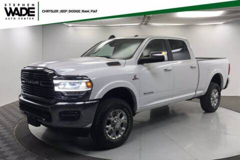 2019 RAM Ram Pickup 2500 for sale at Stephen Wade Pre-Owned Supercenter in Saint George UT