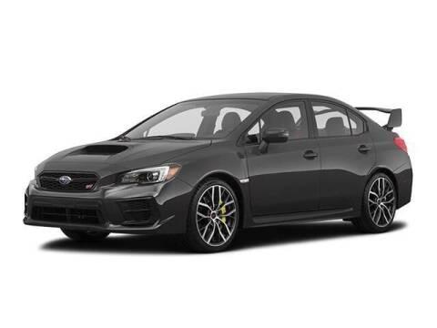 2020 Subaru WRX for sale at Schulte Subaru in Sioux Falls SD