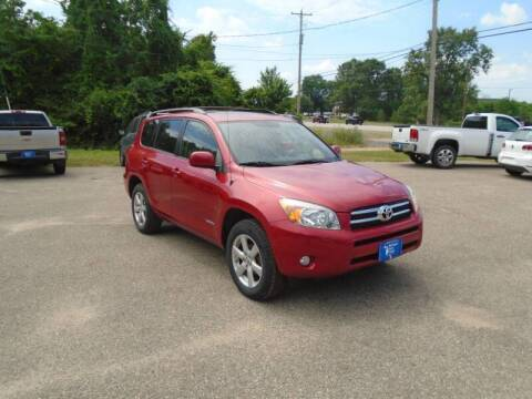 2008 Toyota RAV4 for sale at Michigan Auto Sales in Kalamazoo MI