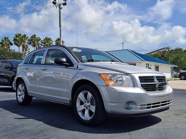 2010 Dodge Caliber for sale at Select Autos Inc in Fort Pierce FL