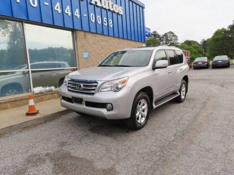 2013 Lexus GX 460 for sale at Southern Auto Solutions - 1st Choice Autos in Marietta GA