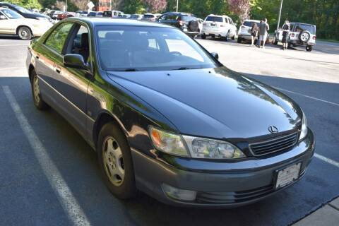 1999 Lexus ES 300 for sale at Ramsey Corp. in West Milford NJ