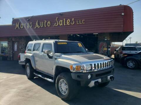 2008 HUMMER H3 for sale at Marys Auto Sales in Phoenix AZ