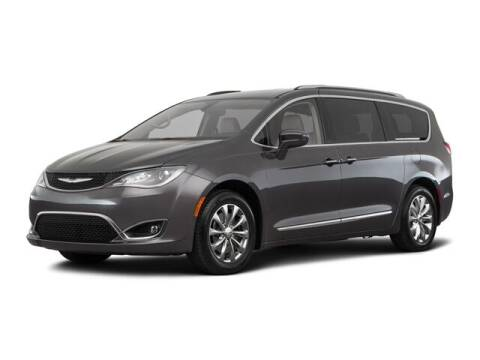 2018 Chrysler Pacifica for sale at Bourne's Auto Center in Daytona Beach FL