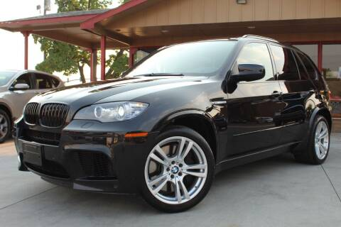 2010 BMW X5 M for sale at ALIC MOTORS in Boise ID