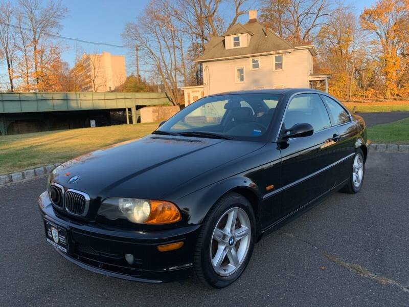 2003 BMW 3 Series for sale at Mula Auto Group in Somerville NJ