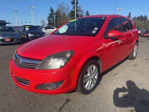2008 Saturn Astra for sale at Autos Only Burien in Burien WA