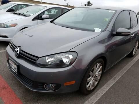 2011 Volkswagen Golf for sale at REVEURO in Las Vegas NV