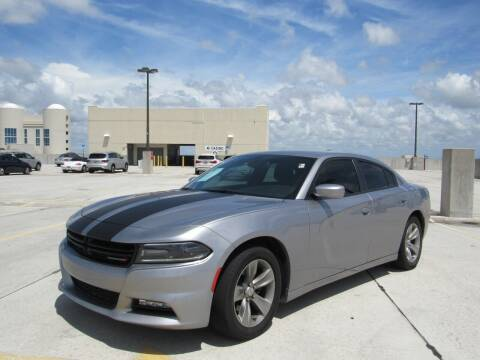 2017 Dodge Charger for sale at United Auto Center in Davie FL