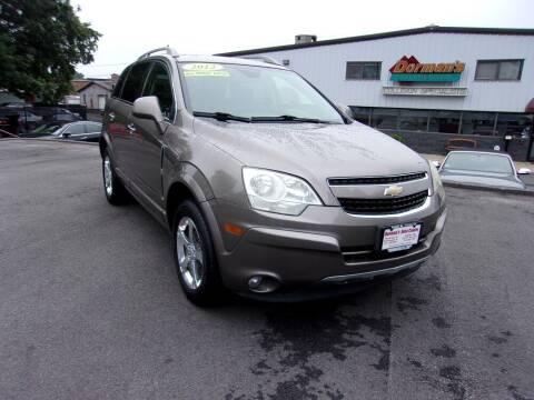 2012 Chevrolet Captiva Sport for sale at Dorman's Auto Center inc. in Pawtucket RI
